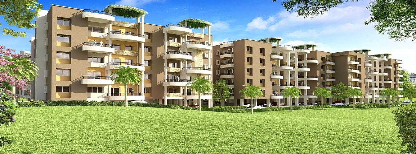 Vikramshila Vatika in Bariatu. New Residential Projects for Buy in Bariatu hindustanproperty.com.