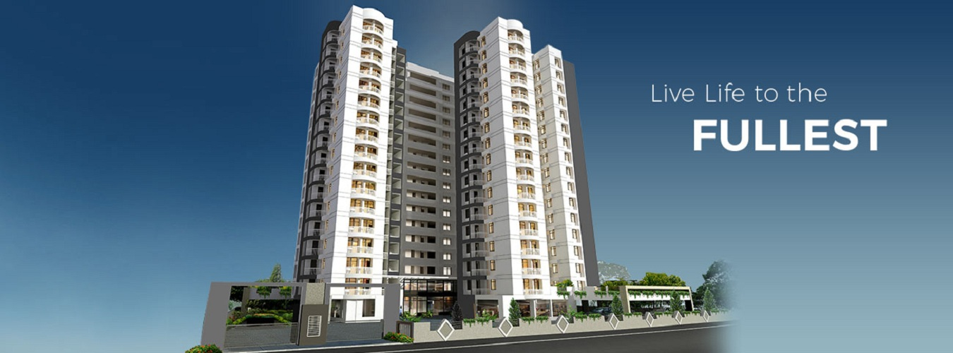 Livit Harmony in Aluva. New Residential Projects for Buy in Aluva hindustanproperty.com.