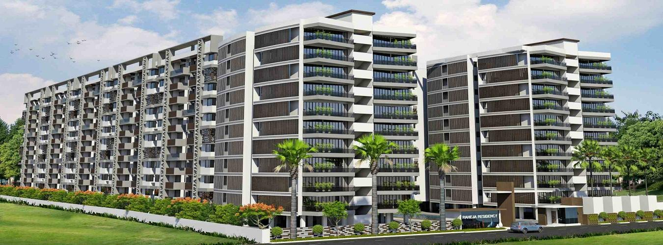 Raheja Residency in Avanti Vihar. New Residential Projects for Buy in Avanti Vihar hindustanproperty.com.