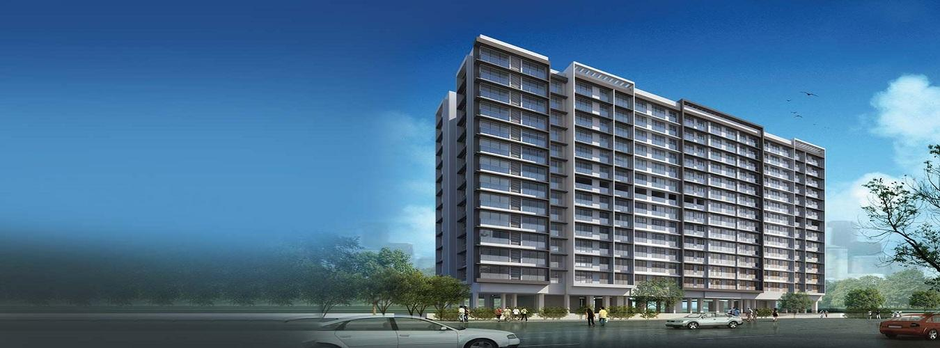 Runwal Elina in Andheri East. New Residential Projects for Buy in Andheri East hindustanproperty.com.