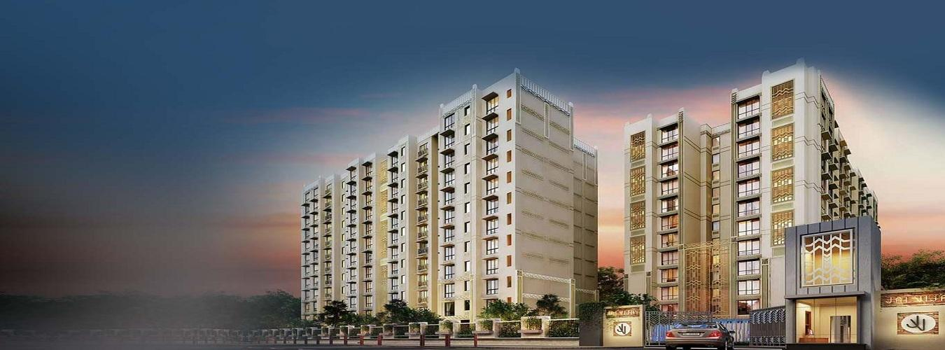 Kolte Patil Jai Vijay in Vile Parle East. New Residential Projects for Buy in Vile Parle East hindustanproperty.com.