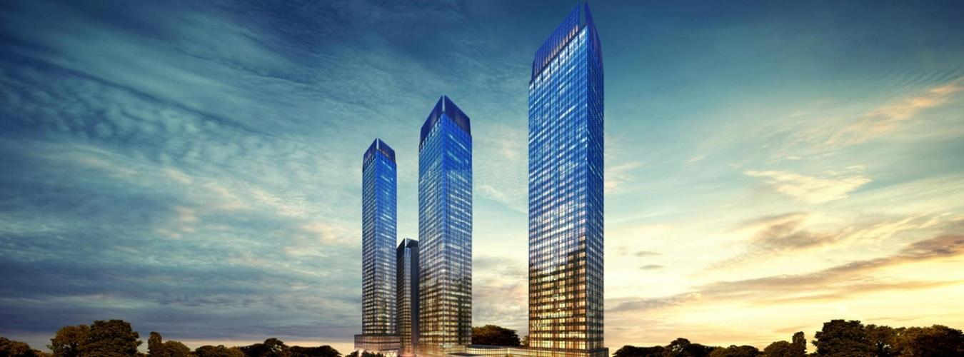 Indiabulls Blu in Worli. New Residential Projects for Buy in Worli hindustanproperty.com.