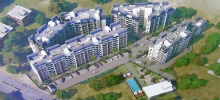 hillwood, shreeji lifespaces