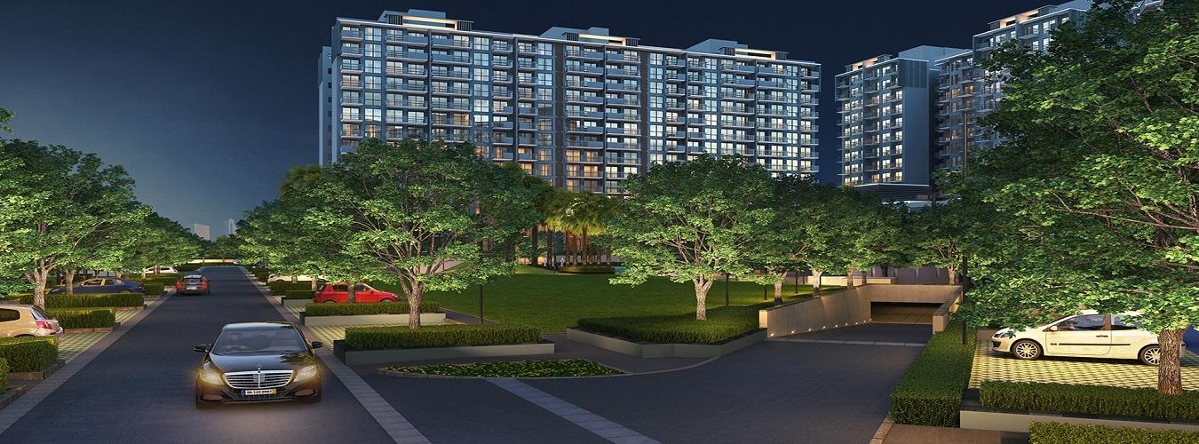 Ireo Nuspark in Sohna. New Residential Projects for Buy in Sohna hindustanproperty.com.