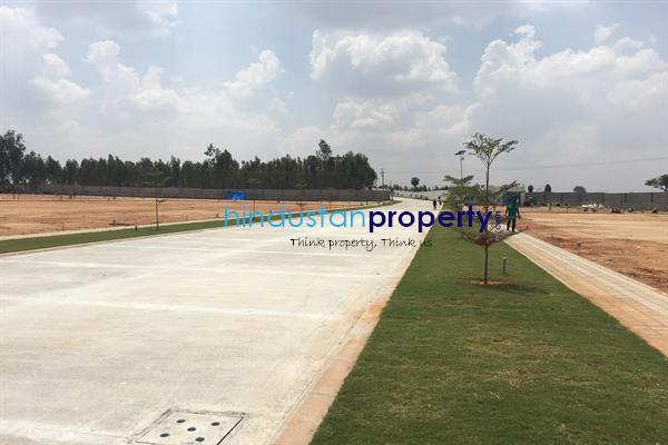 residential land, bangalore, whitefield, image