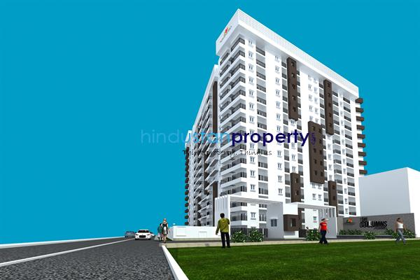 flat / apartment, bangalore, whitefield, image