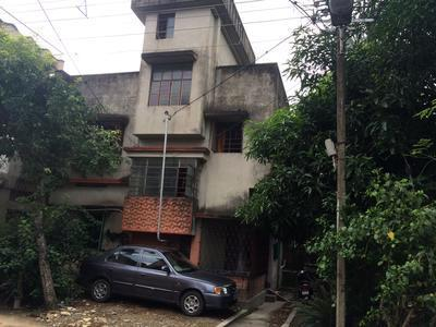 house / villa, kolkata, behala, image