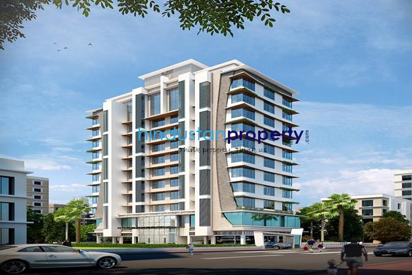 flat / apartment, mumbai, juhu andheri west, image