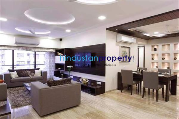 flat / apartment, mumbai, andheri west, image