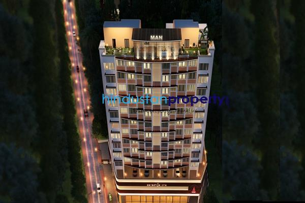 flat / apartment, mumbai, chembur west, image