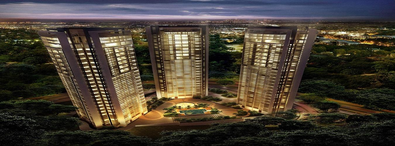 Oberoi Esquire in Goregaon East. New Residential Projects for Buy in Goregaon East hindustanproperty.com.