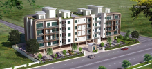 mangalam arpan residency, manglam build-developers limited